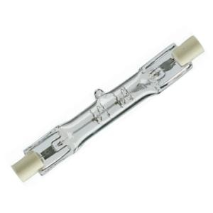 Halogeen staaflamp ES 80W 78mm R7s 230V