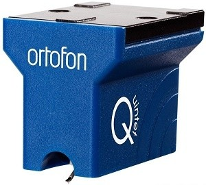 Ortofoon MC QUINTET BLUE Moving Coil Element