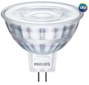 Philips CorePro LEDspotLV 5=35W 827 MR16 36gr