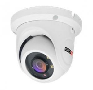 Provision IP dome-camera 2.0Mpix IR-led 3.6mm 12Volt