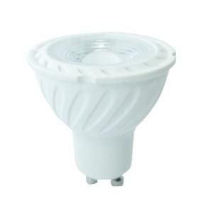 V-TAC led PAR16 GU10 6,5Watt 3000K warm wit 110graden