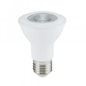 V-TAC led PAR20 7Watt E27 3000K warm wit