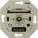 215-131 Tronix LED dimmer element 10-350Watt fase afsnijding