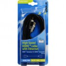 Scanpart aansluitkabel HDMI High Speed ethernet 3.0mtr