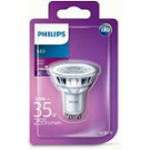 56266600 Philips led spot GU10 230V 3,5Watt Blister