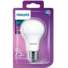 57705900 Philips led GLS E27 11W mat Blister