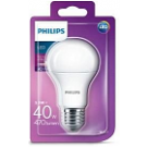 57709700 Philips led GLS E27 5,5W mat Blister
