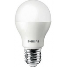 577479000 Philips led A60 8.5W = 60W E27 2700K Dimbaar