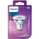 58257200 Philips led spot GU10 230V 4,6Watt Blister