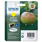 T1294 Epson cartridge Yellow