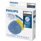 8710103527756  Philips vervangingsset