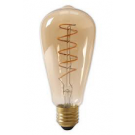 425752 Calex Flex Filament rustik lamp 4 watt