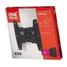 WM4211 One for All TV steun tot 50kg