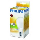 8718291682783 Philips spaarlamp E27 18Watt classic softone