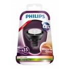 Philips LED lamp GU5.3 6,5Watt reflector dimbaar