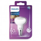8718696578476 Philips LED lamp R50 E14 5Watt 320Lm reflector dimbaar