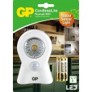 GP Lighting sensorlamp LED binnen