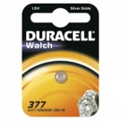 Duracell knoopcel D377