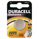Duracell knoopcel DL2025