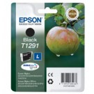 T1291 Epson cartridge Black
