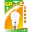 GP blister esl mini classic E27 20watt,