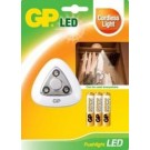 GP LED Pushlight 3led