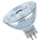 4052899957633 Osram led reflectorlamp MR16 5 watt warm wit dimbaar