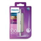 Philips led R7S 118mm 230V 14Watt Blister