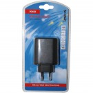 Scanpart USB netvoeding adapter 4xUSB 2x-2,4A/4x-1,2A