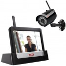 TVAC16000A Abus videobewakingsset touch&app voor thuis