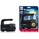 Varta lantaarn metaal 3W LED Light